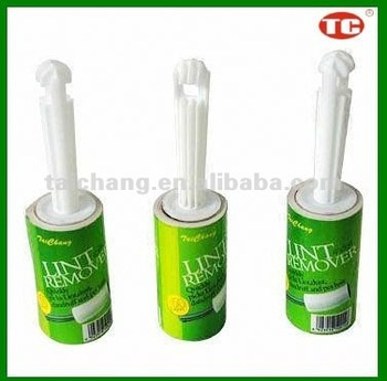 Handy Self Adhesive Dust Lint Remover