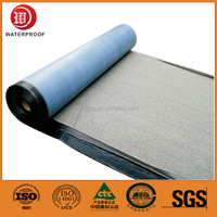 asphalt roof roll waterproof membrane at good price for basement