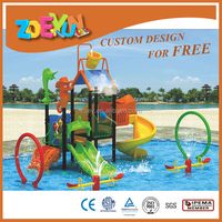 Water Park Amusement Water Entertainment Wholesale