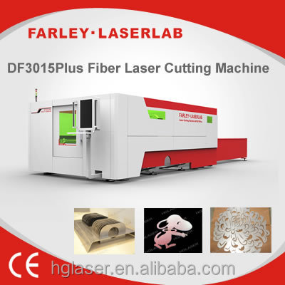 500watts 1000watts water cooling metal laser cutter
