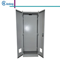 Floor Standing Electrical Metal Enclosure