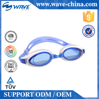 Quality Assured Classic Style Special Design Adult Adult Swim Goggles Anti Fog