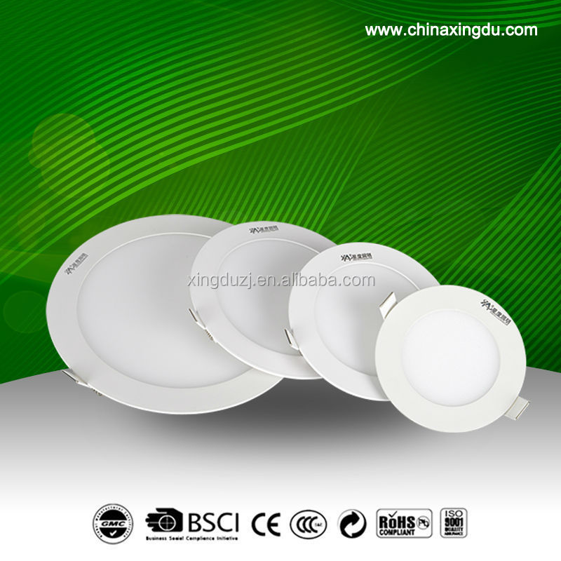 3 years warranty led panel lights ceiling down light,LED factory 4inch/6inch/7inch/8inch/9inch ,LED PANEL LIGHTING