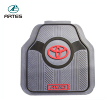 diverse and durable practical disposable rubber plastic car floor mat in roll