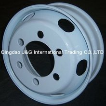 <span class=keywords><strong>22.5</strong></span> <span class=keywords><strong>cerchi</strong></span> Tubeless truck wheel rim