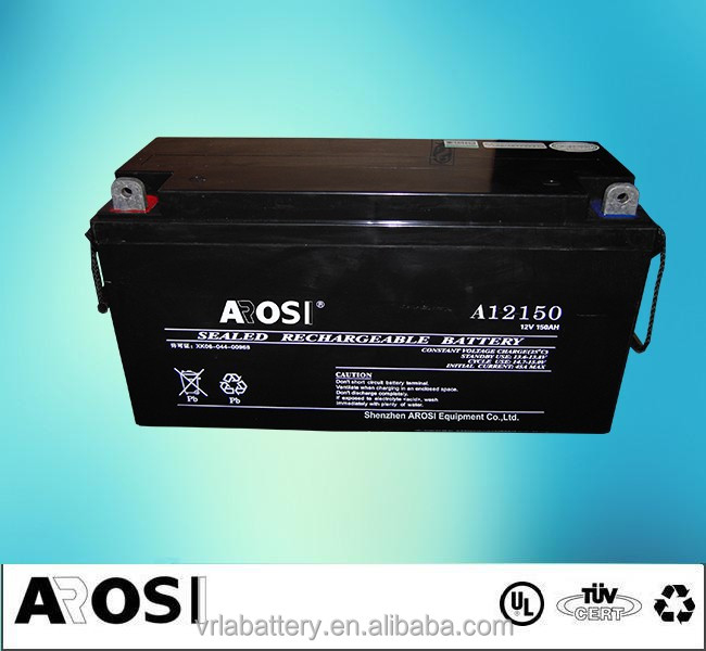 Solar Deep Cycle Battery enersys battery