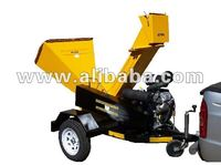 Rivim Wood Chipper