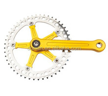 CNC Alloy bicycle chainring