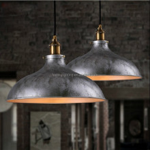 Hot selling Europe vintage farmhouse industrial lighting with good price