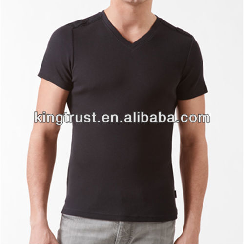 korea wholesale bulk blank t-shirts