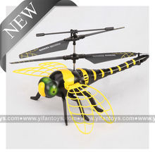 4.5CH Fly Dragonfly Helicopter,Fly Dragonfly RC Helicopter