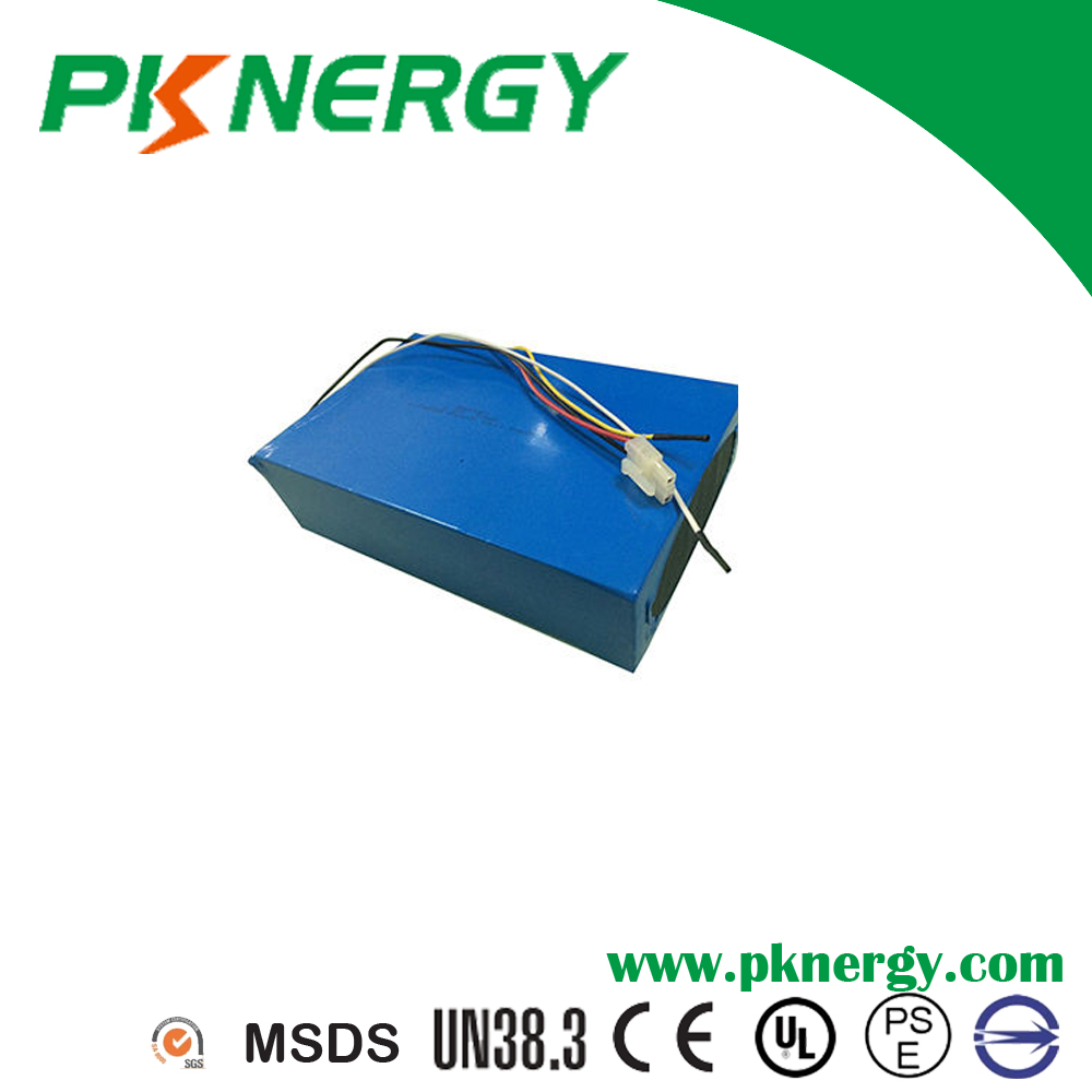 Hot selling High Drain Battery 26650 lifepo4 battery pack 48v 200ah