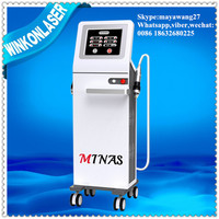 rf radio frequency beauty equipment / non surgical face lift machine / best rf skin tightening face lifting machine