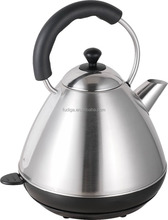 l.7L 304 # stainless steel electric kettle with inwall mark