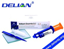 Delian Dental Products Brilliant Duomix 5:1 A2 A3 Prosthetics