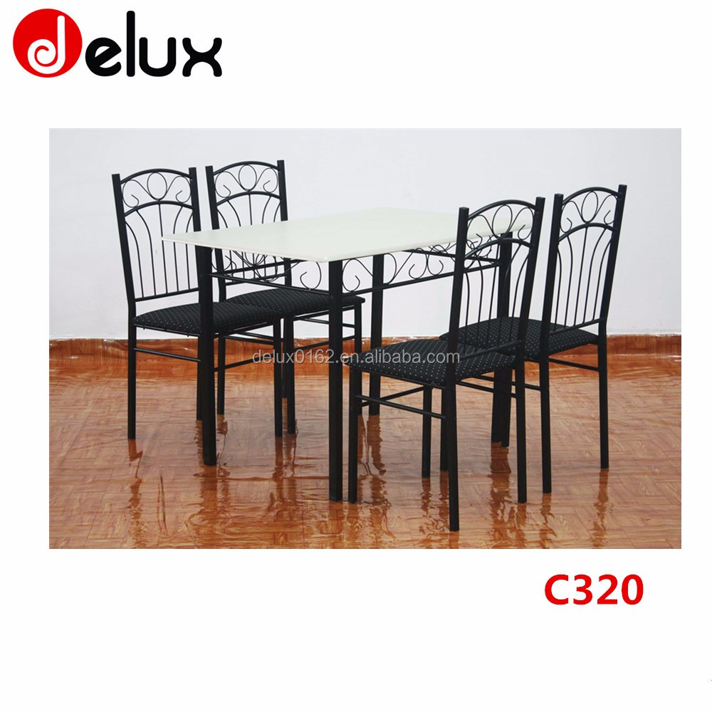 restaurant furniture dining table 4 C320