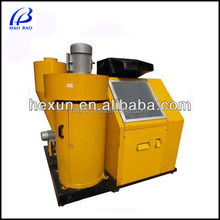 TMJ-400-1 high quality small copper wire granulator and separator/ copper cable granulator with CE MARKED