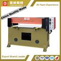 China Quality Made Plastic,Foam,Paper Cutting Press Fast Food Takeaway Box Machine