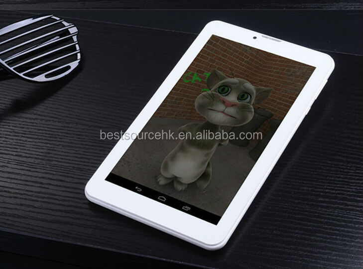 2014 New Super Smart Pad 7 Inch Android 4.2 OS Tablet PC