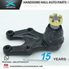 ball joint and socket S47S-34-550A, S47S-34-550, 40160-HA00A for MAZDA BONGO PICK UP W9 SK82V ball joint