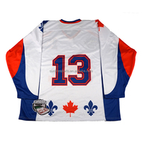 authentic embroidered sports jersey patterns