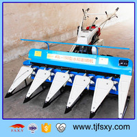 Top Quality 4GL-150 Paddy/Wheat/Fodder Grass Reaper
