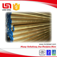 high quality seamless copper tube 1 inch , copper tubing