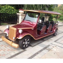 hot sale new model electric vintage car for sale