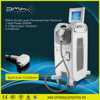 DM-808 Forever Free Hair Removal/Hair Extension Removal Tool/Braun Hair Removal Machine