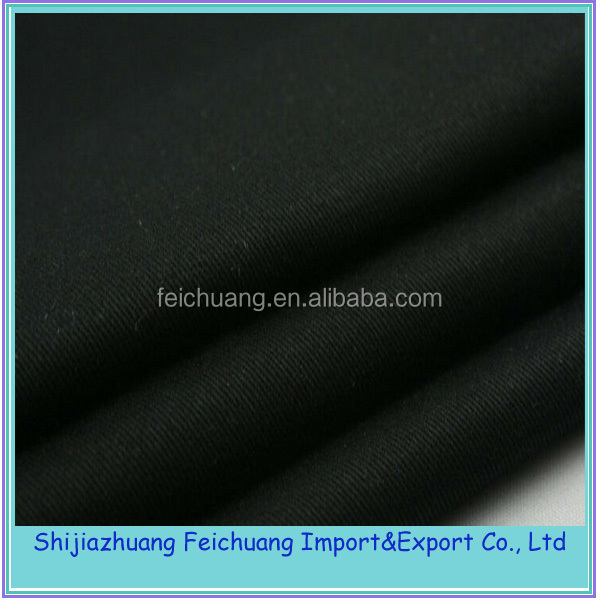 high quality 100% cotton twill fabric for patches