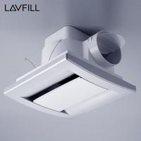 Stainless Steel Kitchen Exhaust Fan Ventilation For-4 Inch Fan 100mm 110v Bathroom Ceiling Light