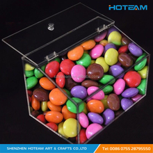 Durable Marketing Holder Tabletop Candy Dispenser