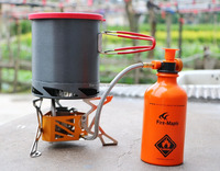 Potable Outdoor Camping Picnic Fuel Oil Stove Cooker Burner