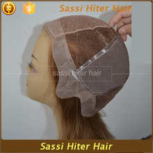 Good Quality in Ali Silk Lace Cap for Wig Making