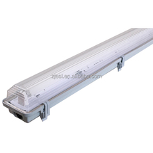 ip65 Tri Proof Lamp Cover Shell led tri-proof light explosion proof fluorescent light fitting