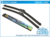 car wiper no noisy wiper blade exterior rubber wiper blade