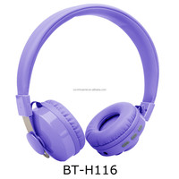 Bluetooth Wireless Headphones with Built in Microphone and Hands Free Talk Best Bluetooth 4.1 Wireless Headphones