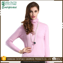 Hot Sale High Women Clothing Sweaters Latest Designs