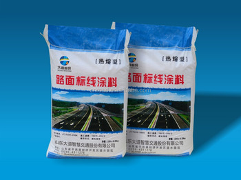 Reflective Highway Thermoplastic Road Line Marking Coating Powder Paint Best Price