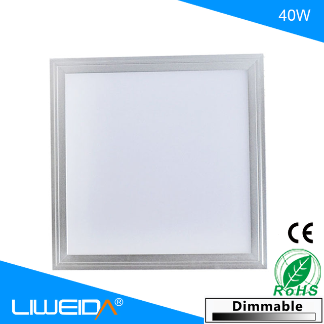 48W72W led panel 10x10 30x30 cm led panel lighting