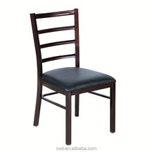 long lifetime imitation wood chair eustis stackable banquet chair