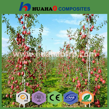 tree care stakes Hot Selling Rich Color UV Resistant tree care stakes with high quality