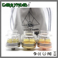 Crazy sale and top quality vapes 528 goon rda 24mm dripper atomizer glass goon rda Goon 528 glass Rda