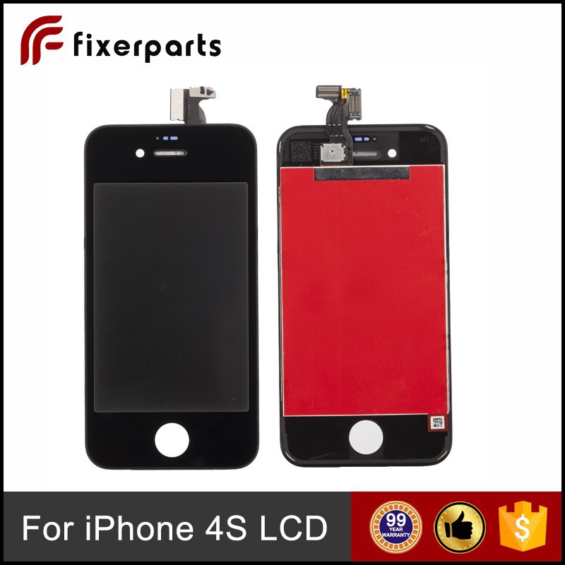 Factory Price Mobile Phone Lcd Touch Screen For Iphone 4s,For Original new Iphone 4s Lcd Display Screen