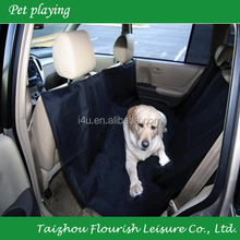 Clean pet cover car rear seat dog cover
