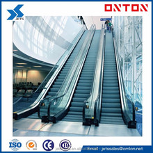 OMLON Indoor Escalator Cheap Price Good Quality Escalator Heavy Duty Escalator