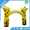Best price!!!! inflatable tree arch,inflatable arches for party,custom advertising inflatable arch for sale