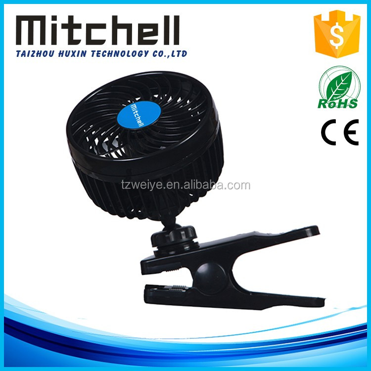 12v ceiling fan fine workmanship mini-sized electric fan dc