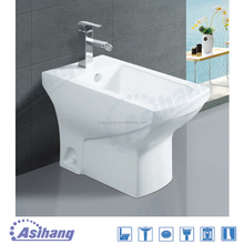 Hot selling china easy Installation manual toilet bidet