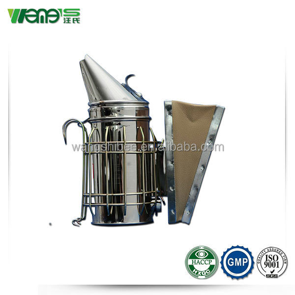 best quality and cheap beekeeping equipment- bee smoker